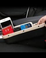 车载座椅夹缝缝隙收纳盒 汽车收纳箱 储物盒 车内用品置物箱袋